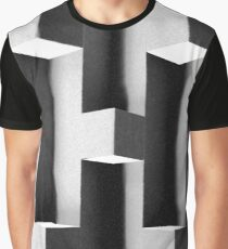 Paper folding 4 Graphic T-Shirt