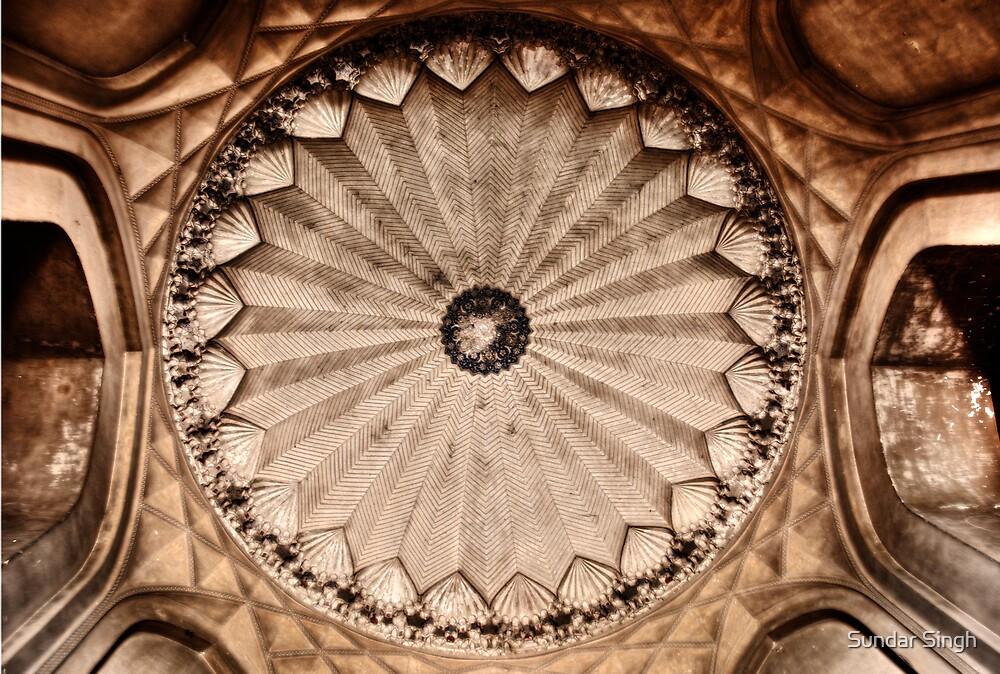 The Doom on the inside by Sundar Singh
