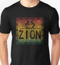 ZION DANCE Unisex T-Shirt