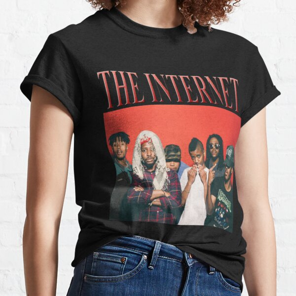 THE INTERNET // NEO SOUL // 90S INSPIRED DESIGN Classic T-Shirt