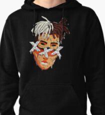 XXXTENTACTION Pullover Hoodie