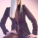 hair expo 09 by Maree Spagnol Makeup Artistry (missrubyrouge)