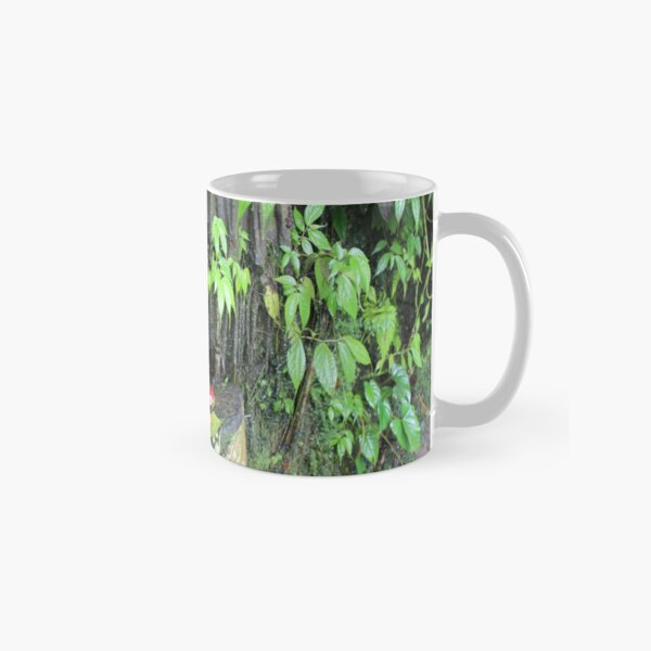 Forest Offering to the Gods Classic Mug