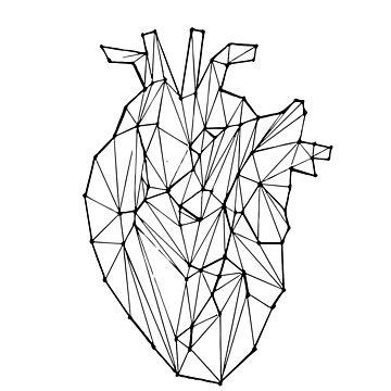Gefüttertes Herz von Kavinskye