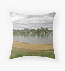 Mannum South Australia Throw Pillow