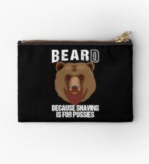 Bearded Bear Studio Clutch