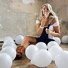 Balloons & Bubbles by Hannah McPhee