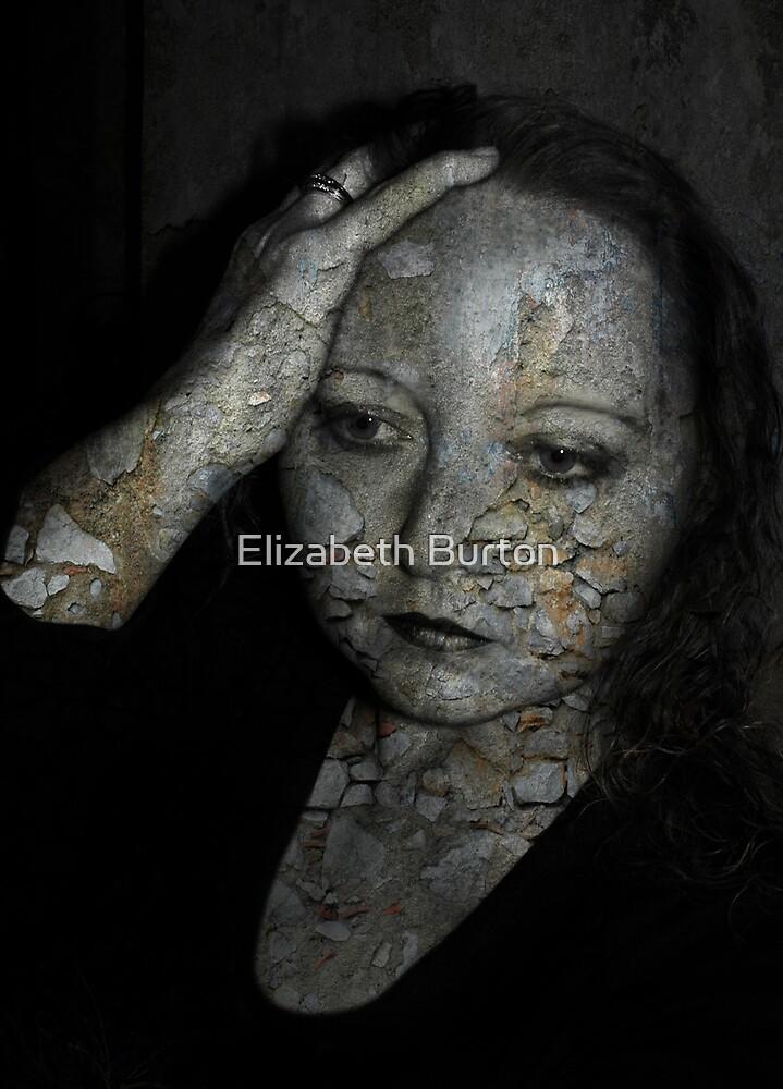 Behind My Wall by Elizabeth Burton