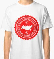 2018 FIFA World Cup Classic T-Shirt