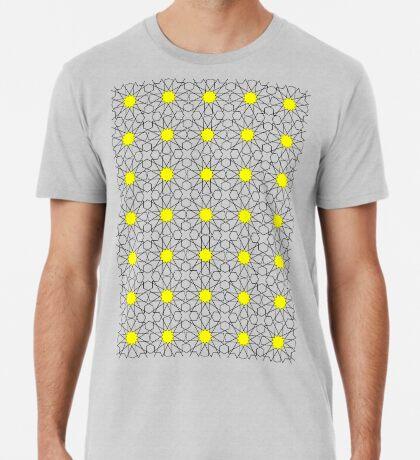 Islamic Geometric pattern  Premium T-Shirt