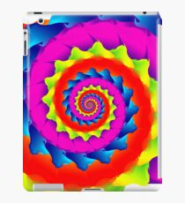 sd Abstract Fractal 81A iPad Case/Skin