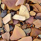 Stones by John Segon-Fisher,  RPA
