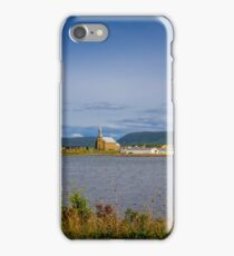 Cheticamp Cape Breton iPhone Case/Skin