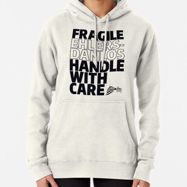 FRAGILE Pullover Hoodie
