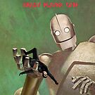 You have an Iron Giant! by Tsudo