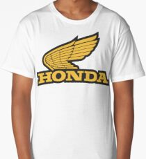 Honda Wings Long T-Shirt