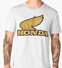 Honda Wings Men's Premium T-Shirt