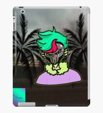 The Aesthetic Dude iPad Case/Skin