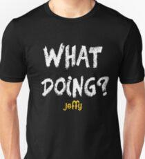 Jeffy T- Shirt Funny SML Shirt Unisex T-Shirt