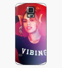 Dinah Jane Case/Skin for Samsung Galaxy