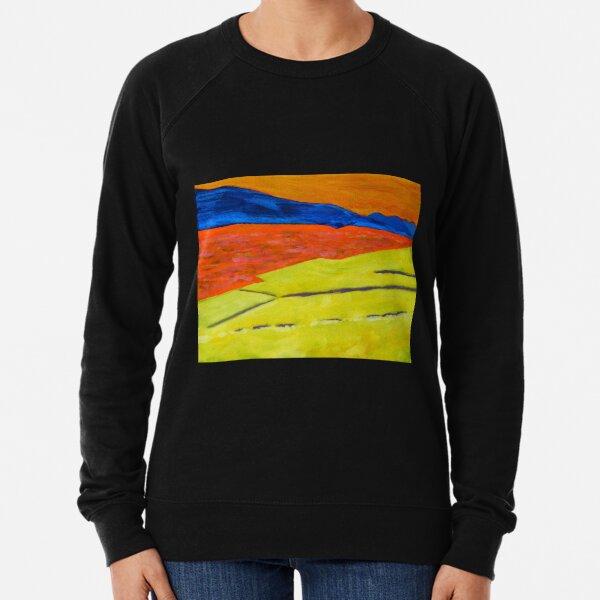 By Muckish 2, Donegal, Ireland Lightweight Sweatshirt
