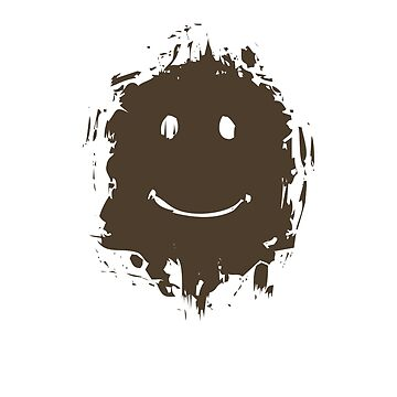 Smile — Forrest Gump by MichailoAvilov