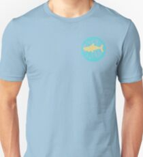 Shark Design Unisex T-Shirt