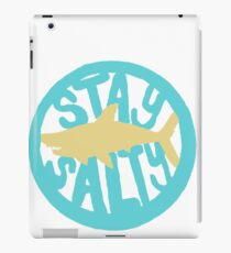 Shark Design iPad Case/Skin