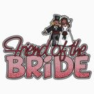 Friend of the Bride by Corrie Kuipers