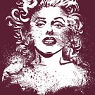 Distressed Diva by Robert Cross