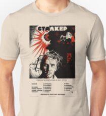 Stalker (Сталкер) Unisex T-Shirt