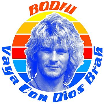 Bodhi Surf by superiorgraphix