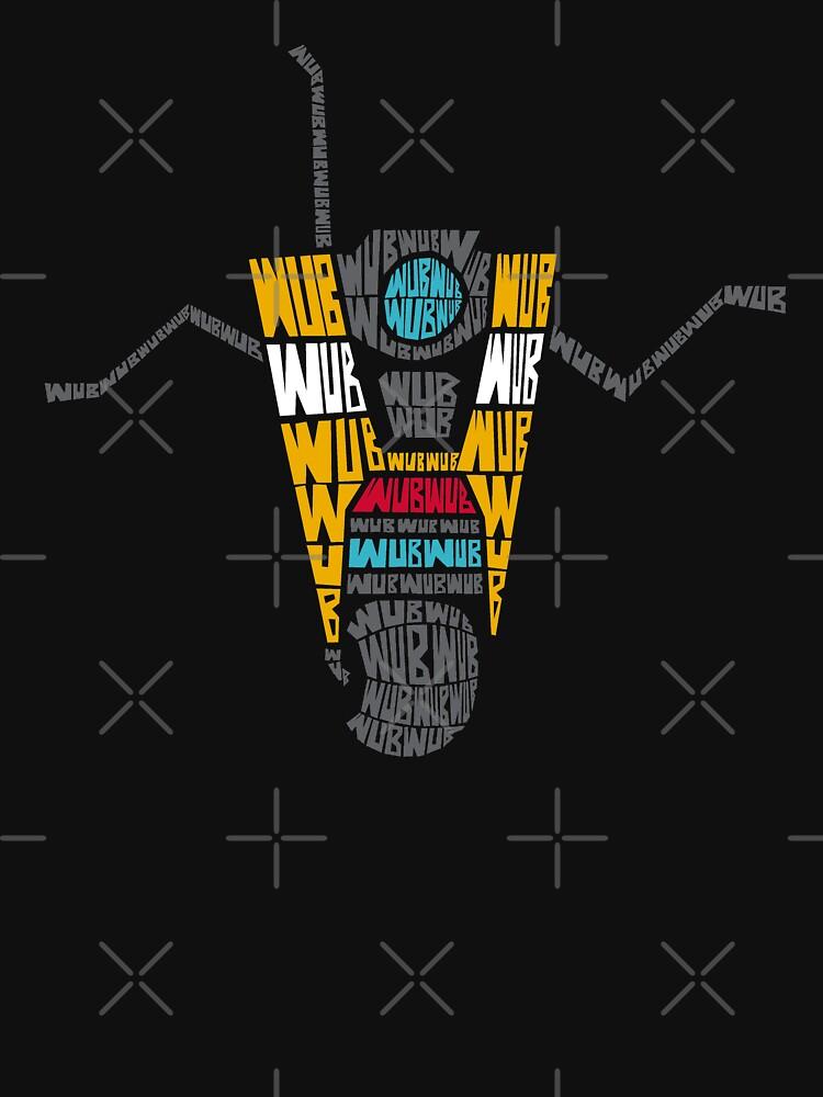 Wub Wub Wub | Unisex T-Shirt