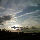 angelic skies by Damijuan509