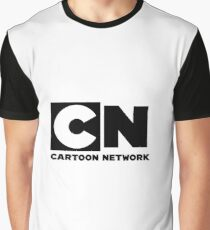 Cartoon network Graphic T-Shirt