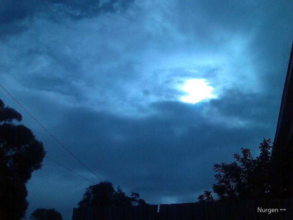 middays nightlight by Nurgen ~~