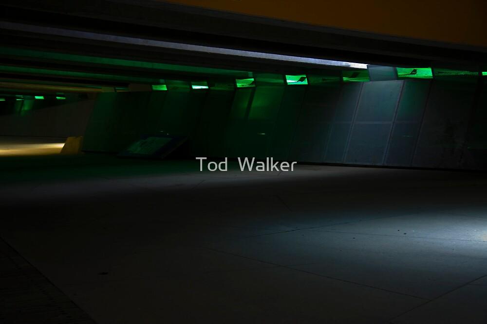 Under by Tod  Walker