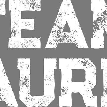 Team Laurel by KatieBuggDesign