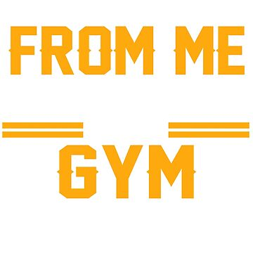 Don't Take Advice From Me You Will End Up In The Gym Shirt by CatShirt