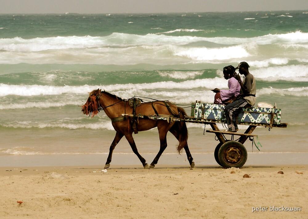 ride by peter blackswan
