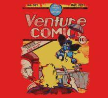 Venture Comics: The Bat (first appearance) | Women's T-Shirt