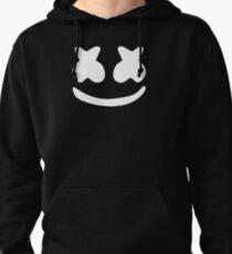 Marshmello logo Pullover Hoodie
