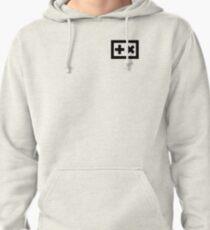 Martin Garrix Small Logo Pullover Hoodie