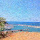 Amazing Bay by marcocreazioni