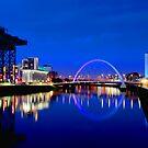 Glasgow Arc by sandgrouse