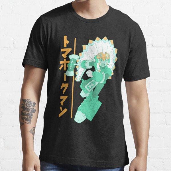 TomahawkMan.EXE  Essential T-Shirt