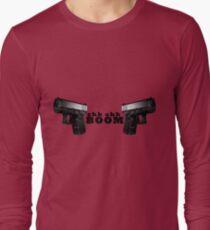 Chk Chk-BOOM Long Sleeve T-Shirt