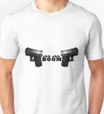 Chk Chk-BOOM Unisex T-Shirt