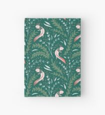 axolotl Hardcover Journal