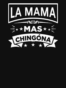 9a2ee2c733 La Mama T-Shirts | Redbubble